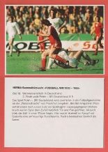 Poland v West Germany (18) Gadoche Hoeness